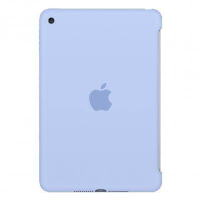 Obal na iPad mini 4 Apple Silicone Case - fialový
