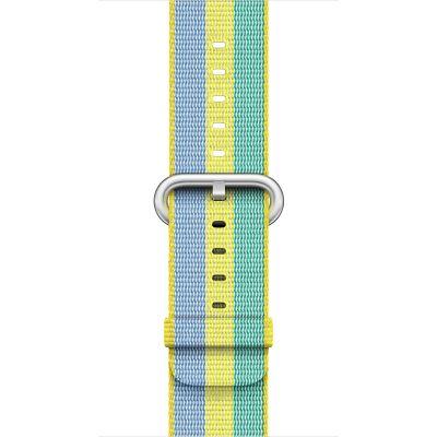 Apple - 42mm peľový remienok z tkaného nylonu