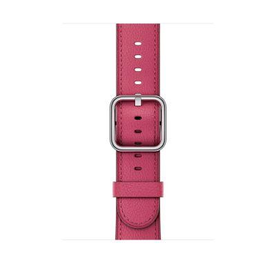 Apple Watch Classic Buckle 42mm - Pink Fuchsia