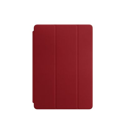 Apple Leather Smart Cover for 10.5‑inch iPad Pro - (PRODUCT)RED