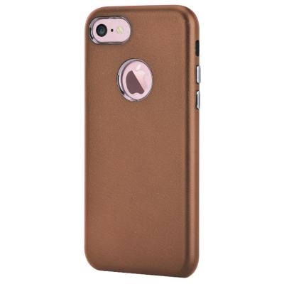 Devia Successor puzdro pre iPhone 7 Plus - hnedé