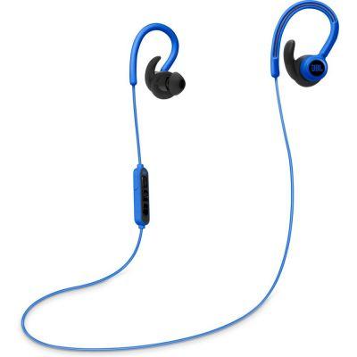 JBL Reflect Contour - bluetooth slúchadlá do uší - modré