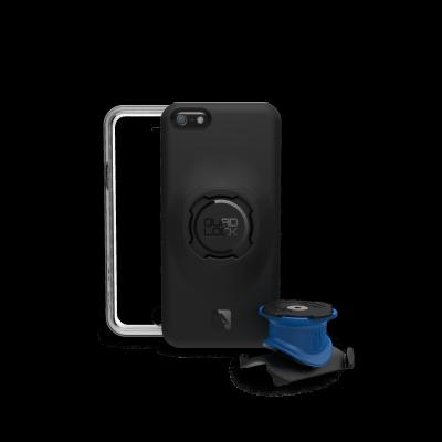 Držiak na bicykel na iPhone 5/5s/SE Quad Lock Bike Kit