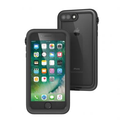 Vodotesný obal na iPhone 7/8 Plus Catalyst - čierny