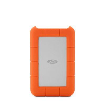 Lacie Rugged Thunderbolt a USB 3.0 externý disk 1TB