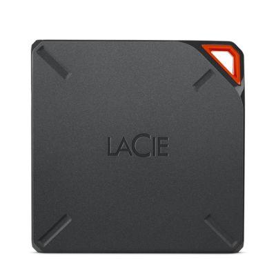 Lacie Fuel bezdrôtové úložisko - 1TB