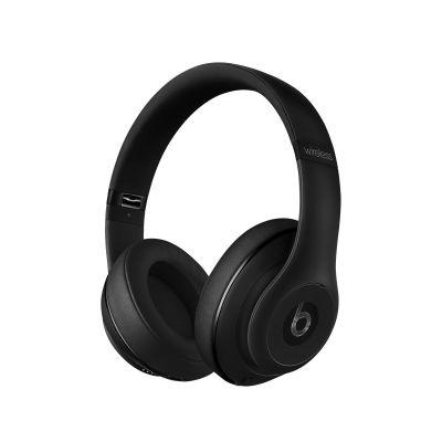 Beats by Dr. Dre™ Studio™ bezdrôtové slúchadlá - čierne