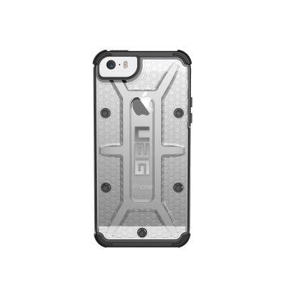 Kryt na iPhone 5/5s/SE UAG kompozitný - priehľadný