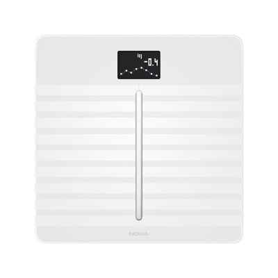 Osobná váha Nokia Cardio - biela