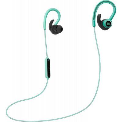 JBL Reflect Contour - bluetooth slúchadlá do uší - zelené