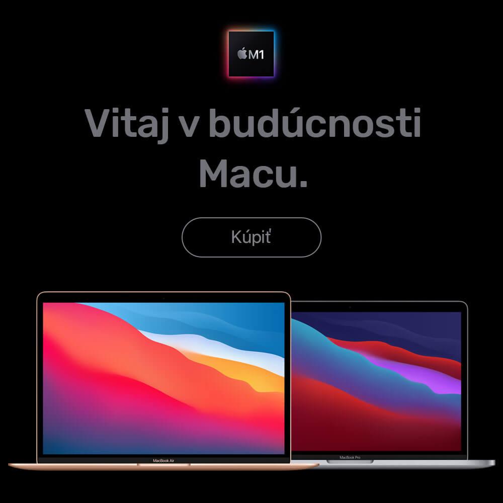 Novy Mac s M1