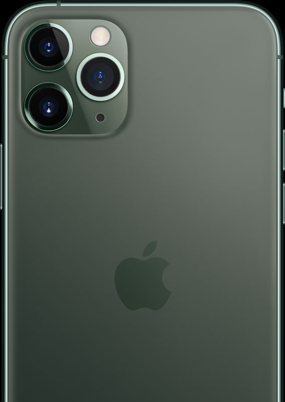 iPhone 11 Pro iSTYLE CZ
