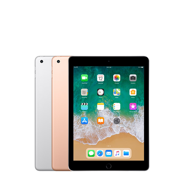 iPad (6. generácia)