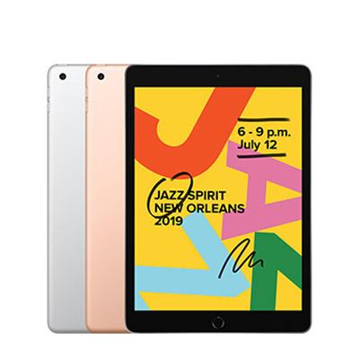 iPad (7. generácia)