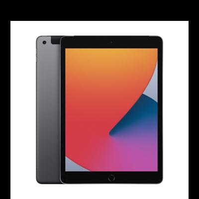 iPad (8. generácia)