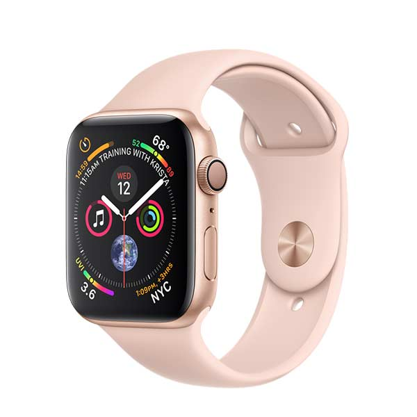 Apple Watch<br> Series 4