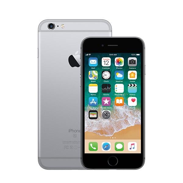 iPhone 6S / 6S Plus